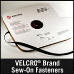 VELCRO® Sew-On Fasteners